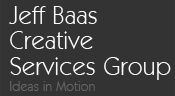 Jeff Baas Creative Services